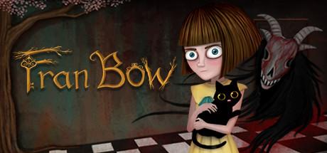 Fran Bow Intro